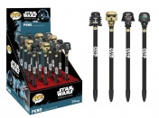 Ручка Funko POP! Pen Toppers: Star Wars: Rogue One: Assorted 16pc PDQ (1шт.) 11893