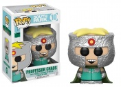 Фигурка Funko POP! Vinyl: South Park: Professor Chaos 13272