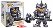 "Фигурка Funko POP! Vinyl: Games: Overwatch: 6"" Reinhardt 13086"