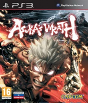 Asura's Wrath (русская документация)